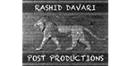 Rashid Davari Post Production